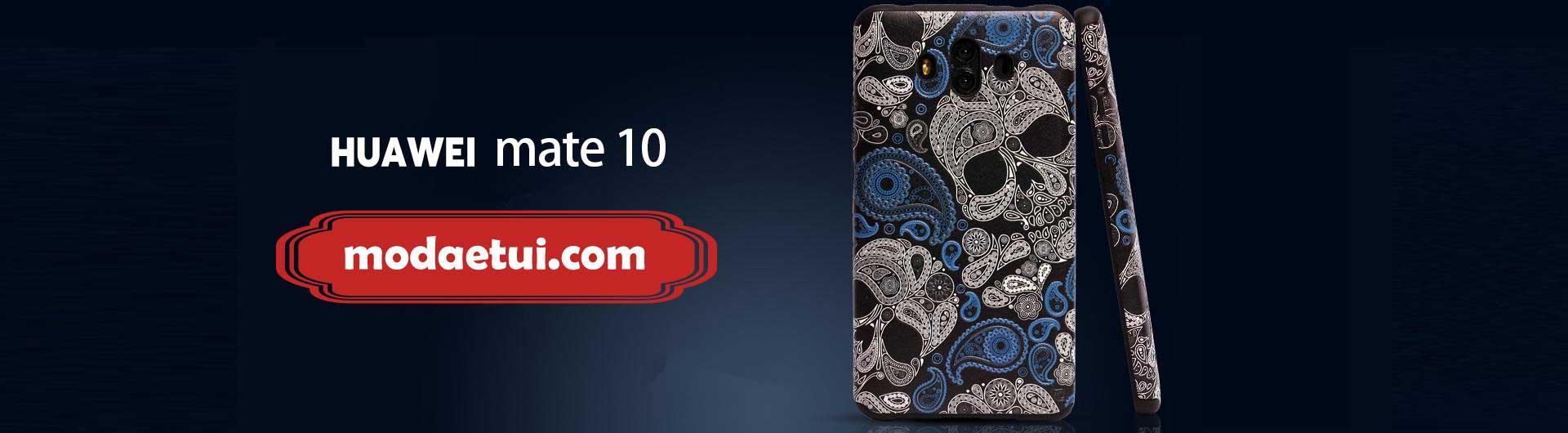Huawei Mate 10 Futerał Silikonowe