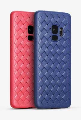 Samsung Galaxy S9 Futerał Silikonowe