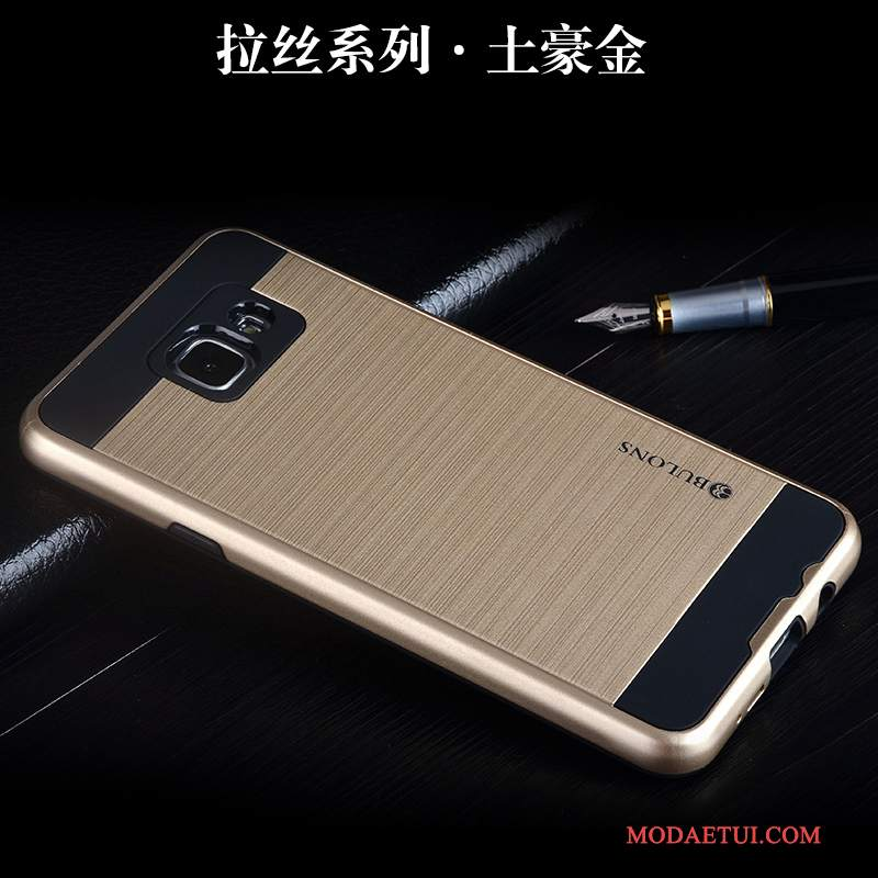 Futerał Samsung Galaxy A3 2016 Silikonowe Srebro Granica, Etui Samsung Galaxy A3 2016 Ochraniacz Nowy Anti-fall