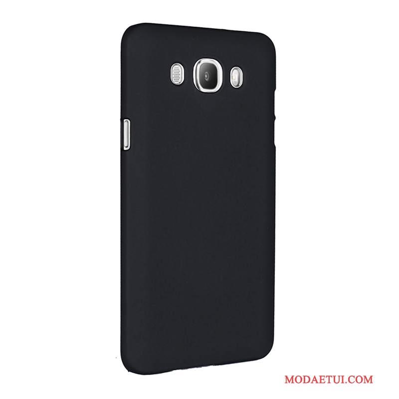Futerał Samsung Galaxy J7 2015 Ochraniacz Trudno Niebieski, Etui Samsung Galaxy J7 2015 Na Telefon