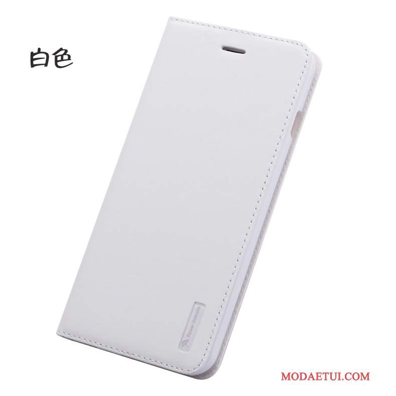 Futerał iPhone 6/6s Skóra Biznes Złoto, Etui iPhone 6/6s Pokrowce Anti-fallna Telefon