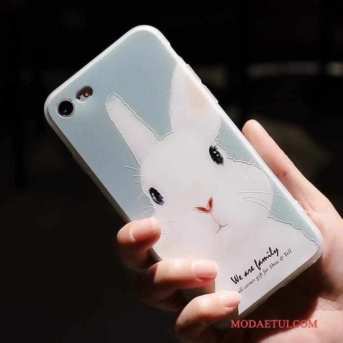 Futerał iPhone 8 Silikonowe Nowy Anti-fall, Etui iPhone 8 Miękki Nubukuna Telefon