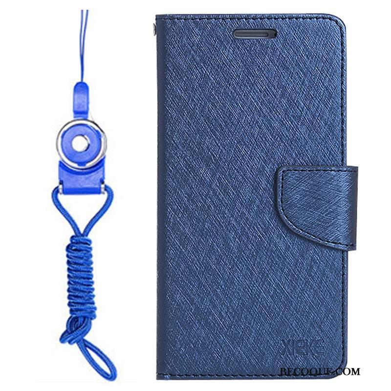 Futerał Huawei Mate 20 Pokrowce Anti-fall Niebieski, Etui Huawei Mate 20 Ochraniacz Wiszące Ozdoby
